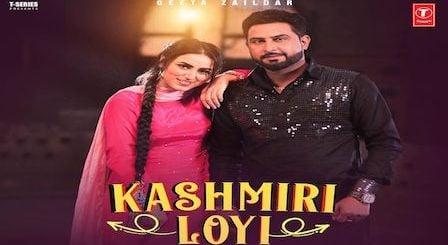 Kashmiri Loyi Lyrics Geeta Zaildar