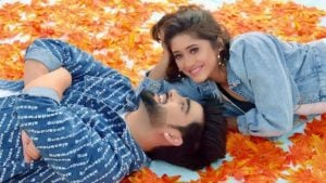 Kismat Teri Lyrics Inder Chahal