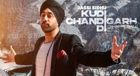 Kudi Chandigarh Di Lyrics Jassi Sidhu