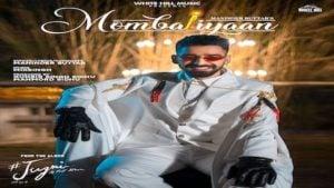 Mombatiyaan Lyrics Maninder Buttar