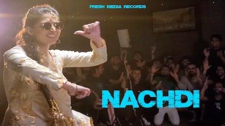 Nachdi Lyrics G Khan x Garry Sandhu
