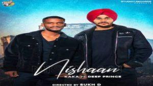 Nishaan Lyrics Kaka