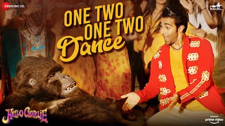 One Two One Two Dance Lyrics Hello Charlie