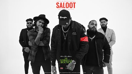Saloot Lyrics King