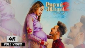 Darani Jithani 2 Lyrics Gursewak Likhari | Mr Mrs Narula