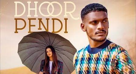 Dhoor Pendi Lyrics Kaka