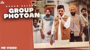 Group Photoan Lyrics Gagan Balran
