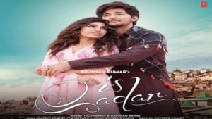 IS QADAR LYRICS - Darshan Raval x Tulsi Kumar | iLyricsHub