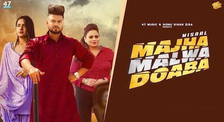 Majha Malwa Doaba Lyrics Misaal