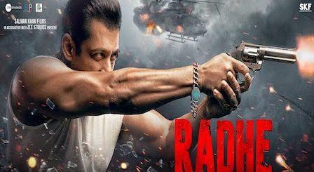 Radhe Movie Songs Lyrics & Videos