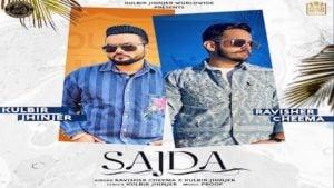 Sajda Lyrics Kulbir Jhinjer