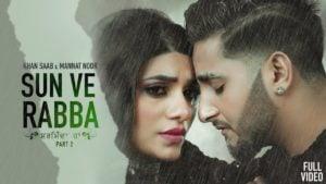Sharminda Haan Lyrics Khan Saab x Mannat Noor