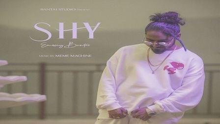Shy Lyrics Emiway