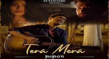 Tera Mera Lyrics Papon