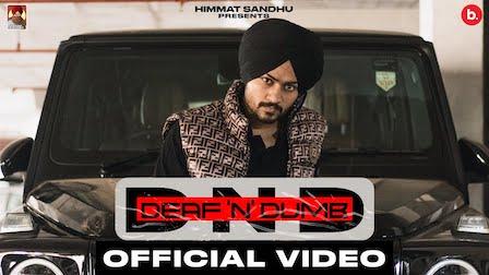 Deaf N Dumb Lyrics Himmat Sandhu