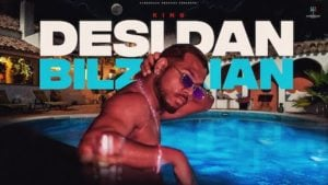 Desi Dan Bilzerian Lyrics King