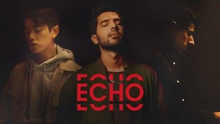 Echo Lyrics Armaan Malik
