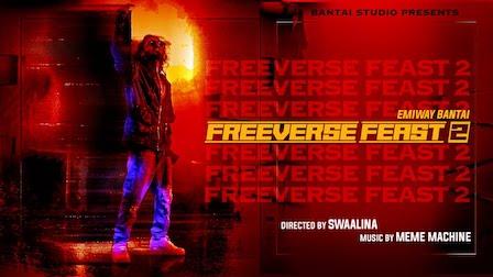 Freeverse Feast 2 Lyrics Emiway