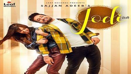 Jodi Lyrics Sajjan Adeeb