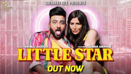Little Star Lyrics Shehbaz Badesha