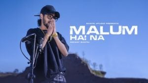 Malum Hai Na Lyrics Emiway