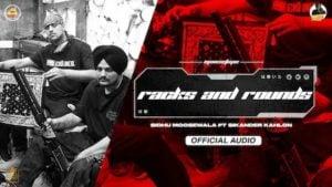 Racks And Rounds Lyrics Sidhu Moose Wala