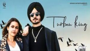Turban King Lyrics Nirvair Pannu
