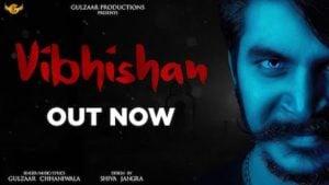 Vibhishan Lyrics Gulzaar Chhaniwala
