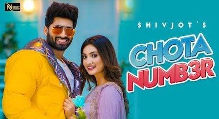 Chota Number Lyrics Shivjot