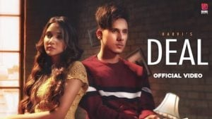 Deal Lyrics Harvi   Ashi Singh