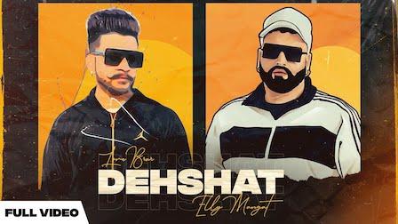 Dehshat Lyrics Elly Mangat x Love Brar