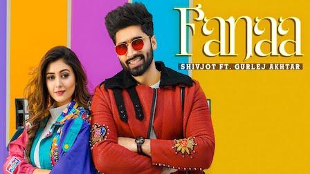 Fanaa Lyrics Shivjot