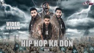 Hip Hop Ka Don Lyrics RcR