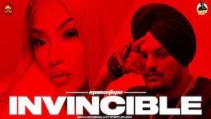 Invincible Lyrics Sidhu Moose Wala