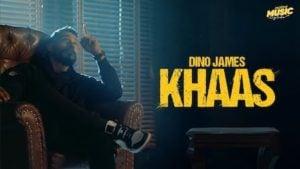 Khaas Lyrics Dino James
