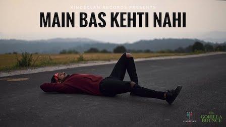Main Bas Kehti Nahi Lyrics King