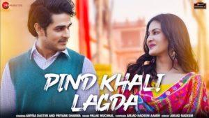 Pind Khali Lagda Lyrics Palak Muchhal