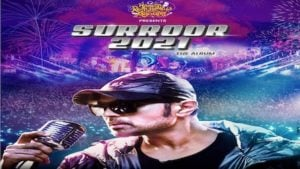 Surroor 2021 Lyrics Himesh Reshammiya | Title Track