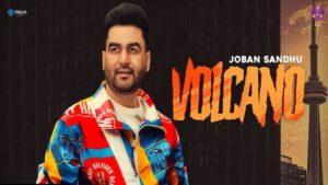 Volcano Lyrics Joban Sandhu