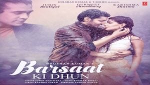 Barsaat Ki Dhun Lyrics Jubin Nautiyal