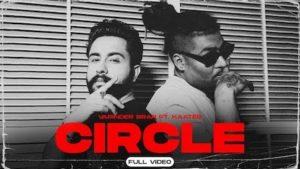 Circle Lyrics Varinder Brar