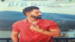 Dil De Showroom Lyrics Parmish Verma