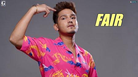 Fair Lyrics Karan Randhawa