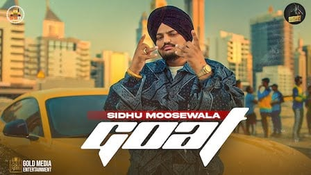 Goat Lyrics Sidhu Moose Wala | Moosetape