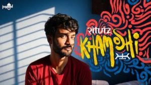 Khamoshi Lyrics Ritviz