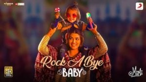 Rock A Bye Baby Lyrics Mimi | Julia Gartha x Khatija Rahman
