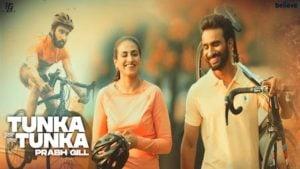 Saah Lyrics Tunka Tunka | Prabh Gill