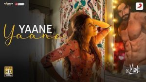 Yaane Yaane Lyrics Mimi | Rakshita Suresh