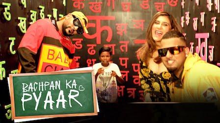 Bachpan Ka Pyaar Lyrics Badshah | Sahdev Dirdo