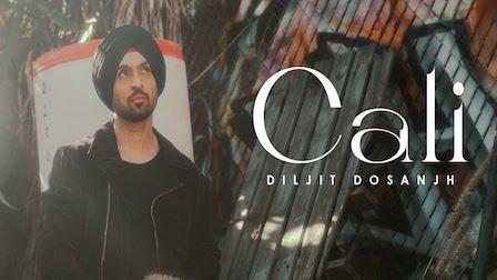 Cali Lyrics Diljit Dosanjh